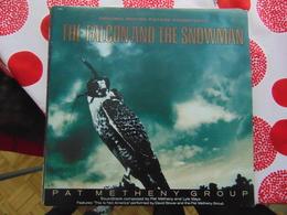 The Falcon & The Snowman (OST) - Soundtracks, Film Music