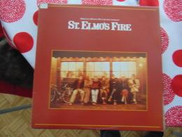 St Elmo's Fire  (OST) - Soundtracks, Film Music