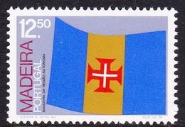 Portugal -Madeira Scott 89-1983 Flad, Mint Never Hinged - Madeira