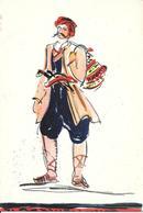 Costume National Des Environs De Trebigne - Trebinja - Bosnie-Herzegovine
