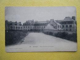 QUIMPER. L'Ecole Normale De Garçons. - Quimper