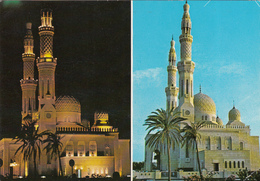 UAE - Dubai - Jumaira Mosque Dubai - United Arab Emirates