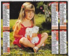 Almanach Du Facteur 1991 - Big : 1991-00
