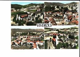 Viverols Vues Multiples  Edition Lapie - France