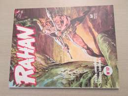 BD2006 Edition Originale De 1974 RAHAN - CHERET - 1e SERIE , N°17 , Coté 15 Euros Au Dernier BDM  ,  TRES BON ETAT , Voi - Rahan