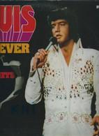 Vinyle  33T  ,  Elvis ,Forever  1974 - Vinyl Records
