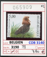 Buzin - Belgien - Belgique -  Belgium - Belgie - Michel 3190   - ** Mnh Neuf Postfris - Kampfläufer - (COB 3140) - 1985-.. Birds (Buzin)