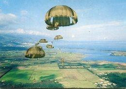 PARACHUTISME - Parachutisme