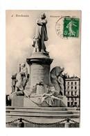 33 - .BORDEAUX . MONUMENT GAMBETTA - Réf. N°9684 - - Bordeaux