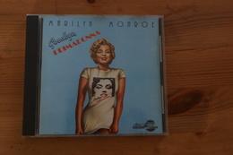 MARILYN MONROE GOODBYE PRIMADONNA CD DE 1984 - Música De Peliculas