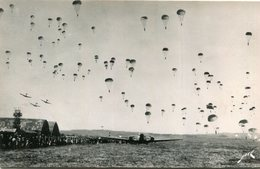 PARACHUTISME(PAU) - Parachutisme