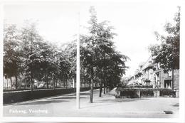 Parkweg Voorburg - Voorburg