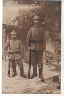 Nr. 7352,  FOTO-AK, WK I, Nogent-I`Abbesse - Guerre 1914-18