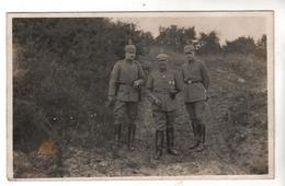 Nr. 8729,  FOTO-AK, WK I, Nogent-I`Abbesse, Regimentsstab - Guerre 1914-18