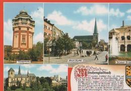 Mönchengladbach U.a. Abteiberg - Ca. 1985 - Moenchengladbach