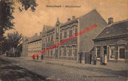 Meisjesschool - Brasschaat - Brasschaat