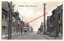 Koning Albertstraat - Burcht - Zwijndrecht - Zwijndrecht