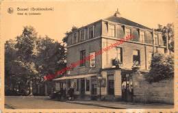 Hotel De Lindekens - Bouwel - Grobbendonk
