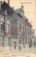 Caserne De La Gendarmerie - G. Hermans No 255 - Borgerhout - Antwerpen