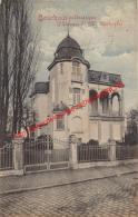 Château De M. Hertoghs - 1914 - Boechout - Boechout