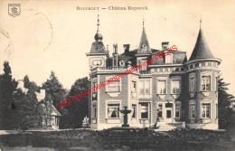Château Ropstock - Bezettingszegels - Boechout - Boechout
