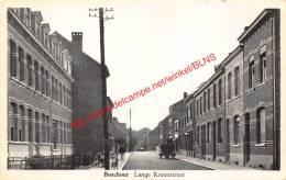 Lange Kroonstraat - Boechout - Boechout