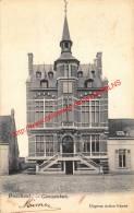Gemeentehuis - Boechout - Boechout