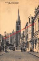 Berchem - Victor Jacobslei - Antwerpen - Antwerpen