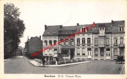 O.L. Vrouw Plein - Boechout - Boechout