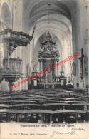 Broechem - 1905 - Binnenzicht Der Ker - F. Hoelen No 145 - Broechem - Ranst
