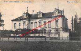 Het Berlaerhof - 1909 - Berlaar - Berlaar
