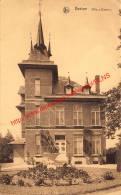 Villa Diane - Berlaar - Berlaar