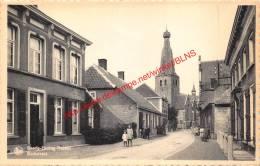 Kerkstraat - Baarle-Hertog - Baarle-Hertog