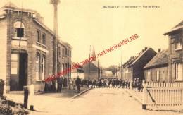 Dorpstraat - Blaesvelt - Blaasvelt - Willebroek - Willebroek