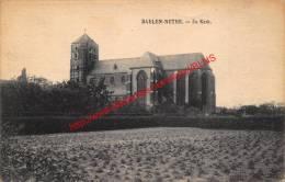 De Kerk - Baelen-Nethe - Balen - Balen