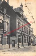 Borgerhout - Caserne De La Gendarmerie - G. Hermans No 225 - Antwerpen - Antwerpen
