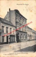 Borgerhout - Pensionnat Des Soeurs De Notre-Dame - G. Hermans No253 - Antwerpen - Antwerpen