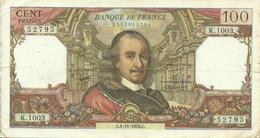 FRANCE - 100 FRANCS - 1976 - 52795 K.1003 - CIRCULÉ - VOIR PHOTOS E PRIS - 1962-1997 ''Francs''