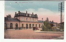 54 - Lunéville - Gare - Luneville
