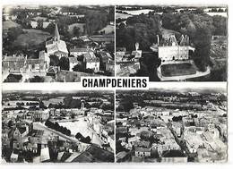 CHAMPDENIERS - Champdeniers Saint Denis