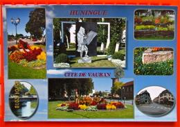 Huningue Env.  2010 - Huningue