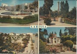 Greece Postcard - Larissa - Grèce