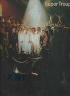 Vinyle  33T  ,  ABBA , Super Trouper 1980 - Vinyl Records