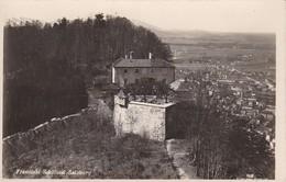AK Salzburg - Franziski Schössel - Feldpost 1941 (34414) - Salzburg Stadt