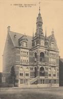 Hemixem , Gemeentehuis  , N° 5 , Hotel De Ville - Hemiksem