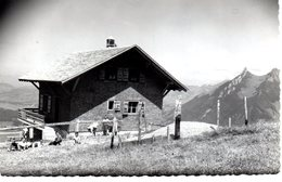 Le Poyè Chalet Du Ski Club Vudallaz - Poyet - Moléson - Enney - Gruyère - Dent De Broc - FR Fribourg