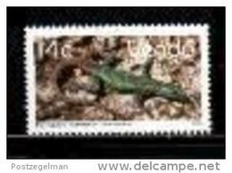 VENDA, 1986, MNH Stamp(s), Definitive Reptile 14 Cent,  Nr(s) 137 - Venda