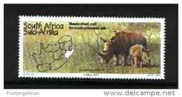 REPUBLIC OF SOUTH AFRICA, 1995, MNH Stamp(s) Kwazulu Natal,  Nr(s.) 954 - South Africa (1961-...)