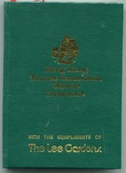 Hong  Kong - Illustrated Official Guidebook 1980 - Exploration/Travel