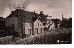 Grenétel - Landeron - NE Neuchâtel